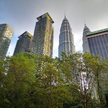 Départ pour Kuala Lumpur