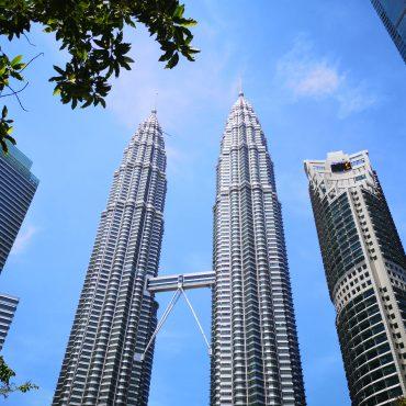 Repos à Kuala Lumpur